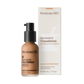 Perricone MD No Makeup Foundation Golden Medium SPF20 30 ml