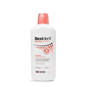 Bexident Encías colutorio con Clorhexidina 0,12% 500 ml