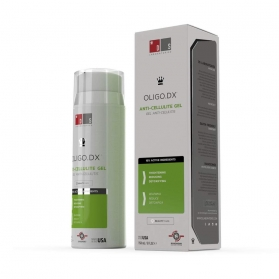 DS Oligo DX gel anticelulítico con Té de Loto, Hiedra y Centella Asiática 150 ml