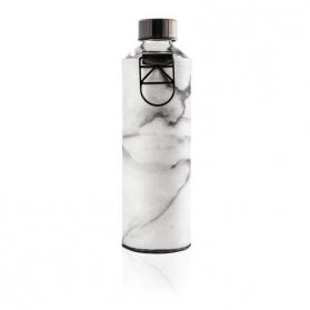 Equa Mismatch botella cristal Piel Piedra 750 ml