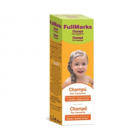 FullMarks Champú Post-Tratamiento pediculicida 150 ml