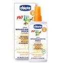 Chicco spray repelente de insectos infantil 12m+100 ml