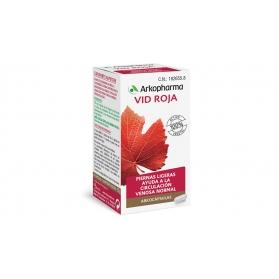 Arkopharma Vid Roja 45 Arkocápsulas