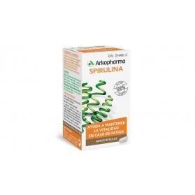 Arkopharma spirulina 48 arkocápsulas
