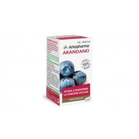 Arkopharma arándano 50 arkocápsulas