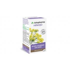 Arkopharma hinojo 45 cápsulas