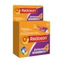 Redoxon Inmuno 4 14 sobres sabor naranja