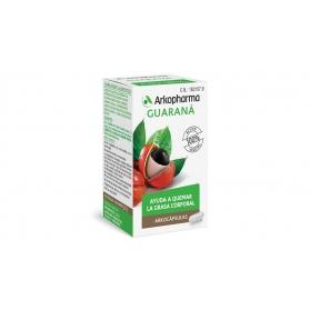 Arkopharma Guaraná 445 mg 45 arkocápsulas