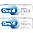 Oral-b pro-expert duplo pasta blanqueante 2x125 ml