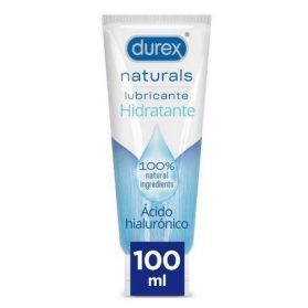 Durex Naturals Intimate Lubricante Hidratante 100 ml
