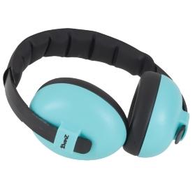 Banz auriculares protectores anti-ruido para bebés 0-2 años color azul