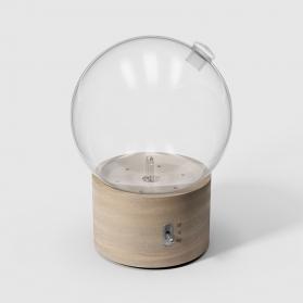 Pranarom difusor bulle
