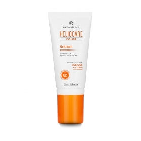 Heliocare Color Brown SPF50+ gel crema 50 ml