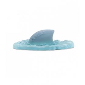 Oli and Carol Water Shark mordedor caucho Natural 100 % Hevea Ecológico