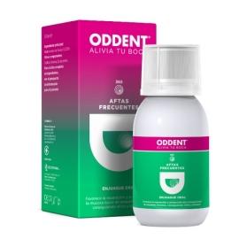 Oddent Enjuague oral 300 ml