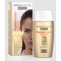 Fotoprotector Isdin Fusion Water Urban SPF30 Daily Protection 50 ml