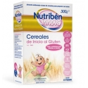 Nutriben Innova cereales de Inicio al Gluten polvo 300 g