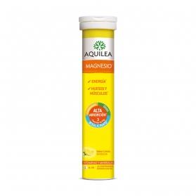 Aquilea Magnesio 14 comprimidos efervescentes
