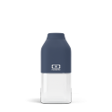 Monbento mb positive s botella reutilizable 330 ml azul iceberg