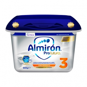 Almirón Profutura+ 3 leche de Crecimiento 800 gr