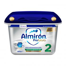 Almirón Profutura+ 2 leche de Continuación 800 gr