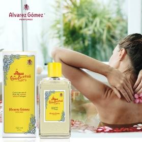 Alvarez gomez agua de colonia concentrada naranja eau d´orange 80 ml