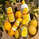 Alvarez gómez agua fresca de baño limón 750 ml