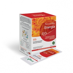 Natura mix advanced energía 20 sobres bucodispersables