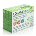 Colagenova Vegan Boost colágeno Vegetal Limón y Té verde 21 sobres