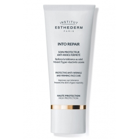 Esthederm Into Repair crema facial Intolerancias Solares 50 ml