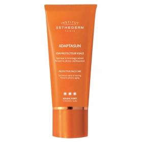 Esthederm AdaptaSun crema facial 3 soles intenso 50 ml