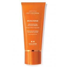 Esthederm Bronz Repair crema facial Antiarrugas 2 soles Moderado 50 ml