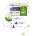 Vitanatur Equilibrium 30 comprimidos con Azafrán, Rodiola y Triptófano