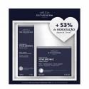 Esthederm pack intensive hialurónico crema 50ml + serum 30ml .
