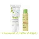 A-Derma Dermalibour+ 100ml+ Aceite de baño 100ml+Gafas piscina