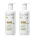 A-Derma Exomega Control leche emoliente DUPLO 2x400ml