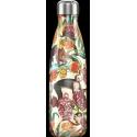 Chilly´s bottle tropical monkey botella termo de acero inoxidable 500 ml