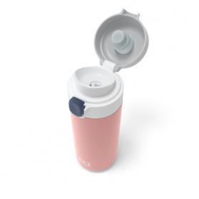 Monbento MB Pop botella térmica 360ml acero inoxidable Flamingo