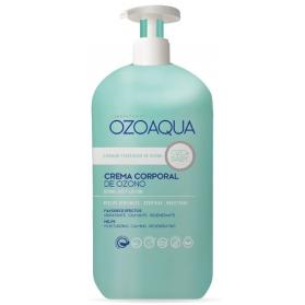 Ozobaby crema corporal de ozono 500 ml