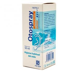 Otospray junior  50 ml