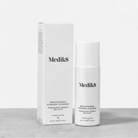Medik8 brightening powder cleanse 75gr