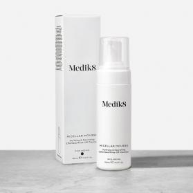 Medik8 micellar mouse 150 ml