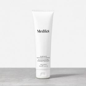 Medik8 surface radiance cleanse 150 ml
