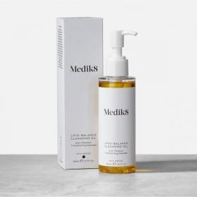 Medik8 lipid balance cleansing oil 140ml