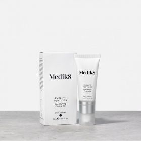 Medik8 eyelift peptides 15 ml