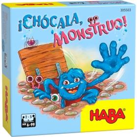 Haba ¡ Chócala Monstruo! REF 305503