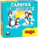 Haba Carrera de Pinguinos REF 305499