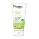 Naturally Clear Weleda gel limpiador Purificante