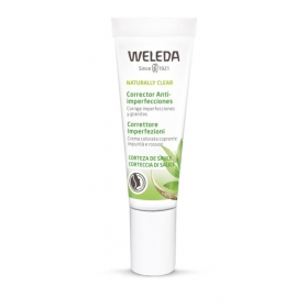 Naturally Clear Weleda corrector anti-imperfecciones 10 ml