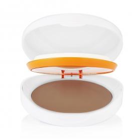 Heliocare compacto SPF 50+ oil-free color Brown